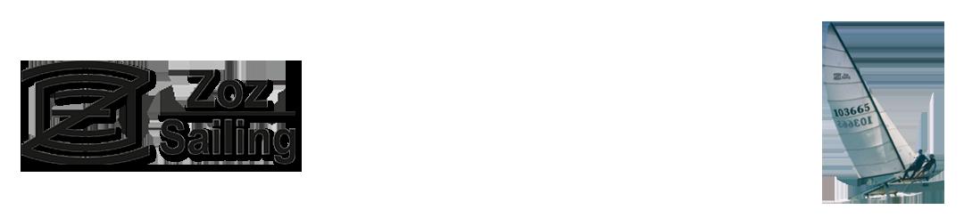 Zoz Sailing Logo